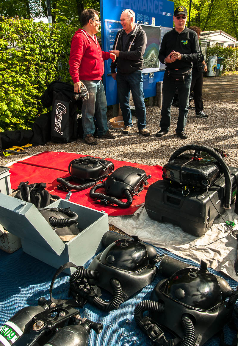 Enorme ! French Rebreather Meeting a Hermance Leman_2015-04