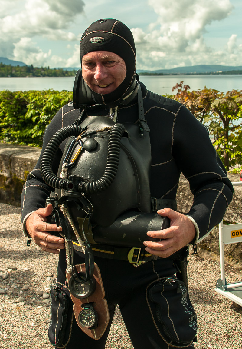 Enorme ! French Rebreather Meeting a Hermance Leman_2015-15