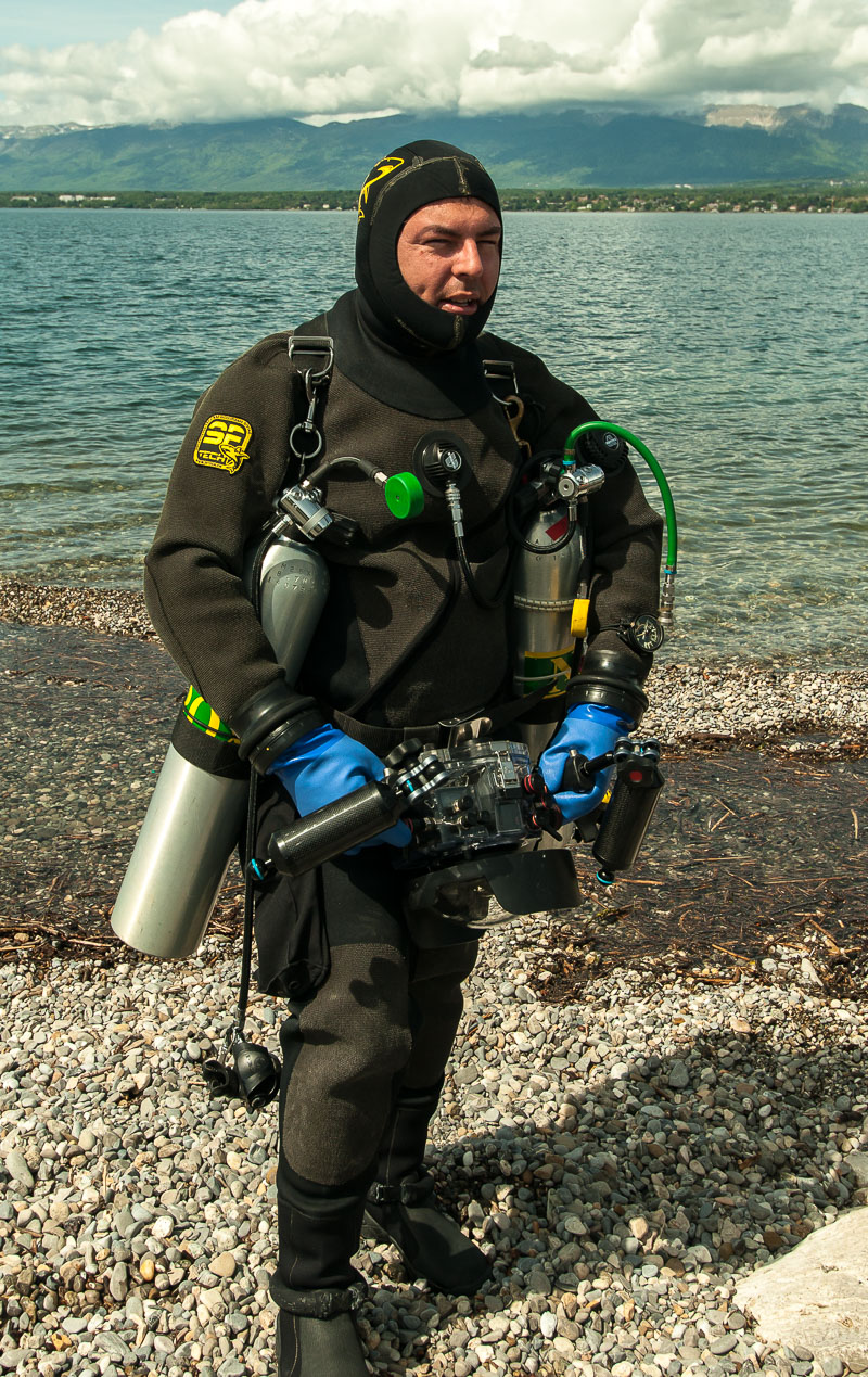 Enorme ! French Rebreather Meeting a Hermance Leman_2015-17