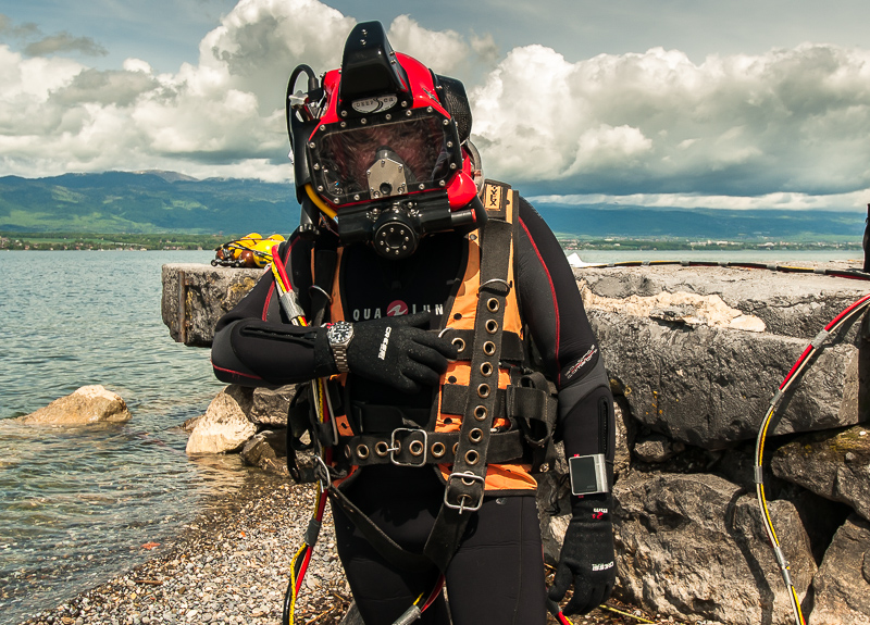 Enorme ! French Rebreather Meeting a Hermance Leman_2015-18