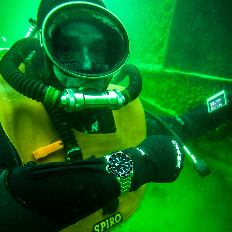 Enorme ! French Rebreather Meeting a Hermance Leman_2015-25